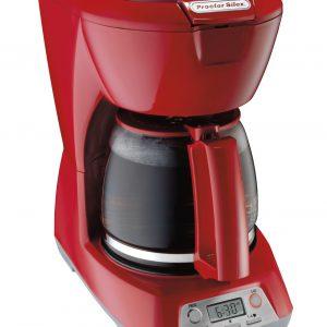 Cafetera Proctor Silex 43673