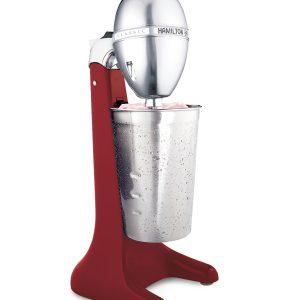 Fuente de Sodas Roja