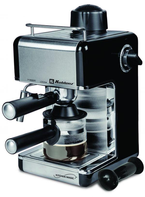 Cafetera Expresso CKM-650 EIN