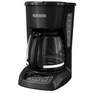 Cafetera Black & Decker CM1105B