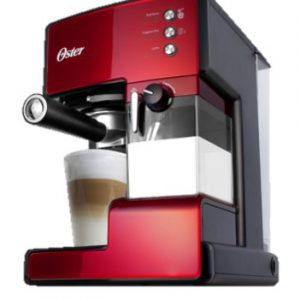 Cafetera Oster SBM-6601R
