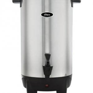 Cafetera Oster SBM-TDC3390-13