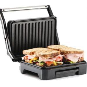 Sandwichera panini Tostare