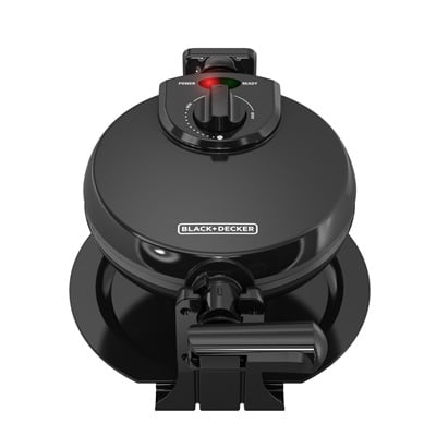 Wafflera BLack & Decker WM1000B