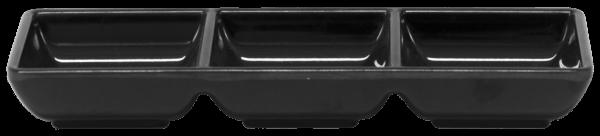 82318 Salsera 3 compartimentos