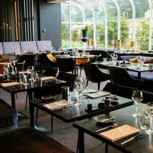 Área Restaurant