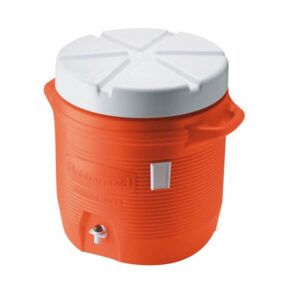 TERMO 10 GALONES RUBBERMAID